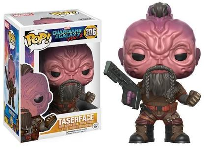 Picture of POP MOVIES GUARDIANS OF THE GALAXY VOL. 2 TASERFACE