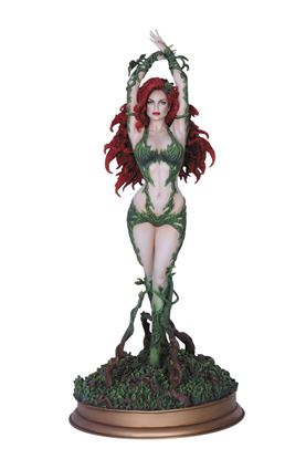 Picture of FFG DC COMICS COLL POISON IVY STATUE