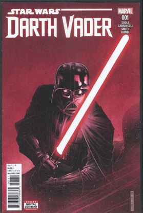 Picture of STAR WARS DARTH VADER (2017) #2