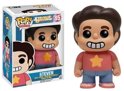 Picture of FUNKO POP ANIMATION STEVEN UNIVERSE #85 NEW VINYL FIGURE