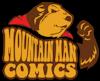 Mountain Man Comics