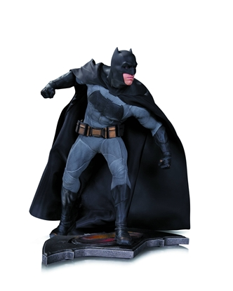Picture of BATMAN V SUPERMAN DOJ BATMAN STATUE