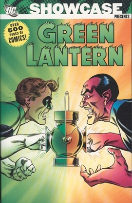 Picture of SHOWCASE PRESENTS GREEN LANTERN TP VOL 03
