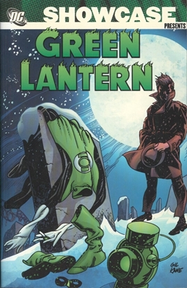 Picture of SHOWCASE PRESENTS GREEN LANTERN TP VOL 04