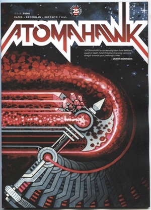 Picture of ATOMAHAWK #0