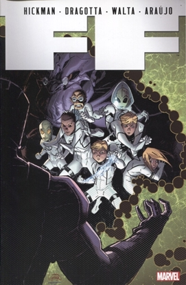 Picture of FF BY JONATHAN HICKMAN TP VOL 04