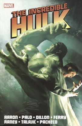 Picture of INCREDIBLE HULK BY JASON AARON TP VOL 02
