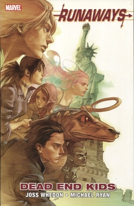 Picture of RUNAWAYS TP DEAD END KIDS