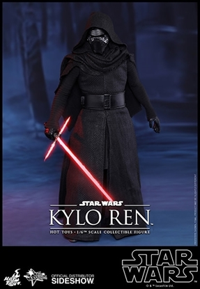 Picture of HOT TOYS KYLO REN 1:6 SCALE FIGURE