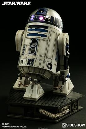 Picture of SIDESHOW R2-D2 PREMIUM FORMAT STATUE