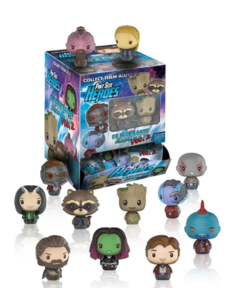 Picture of FUNKO PINT SIZE HEROES MARVEL GUARDIANS OF THE GALAXY
