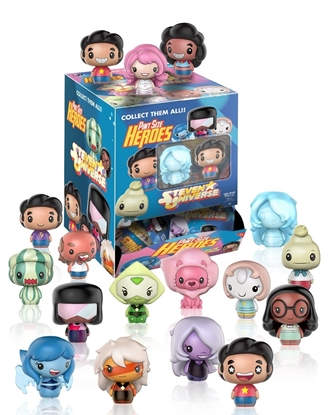 Picture of FUNKO PINT SIZE HEROES STEVE UNIVERSE