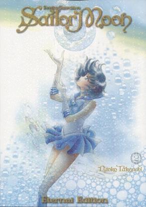 Picture of SAILOR MOON ETERNAL ED VOL 02 (RES) (C: 1-1-0)