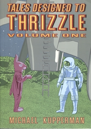 Picture of TALES DESIGNED TO THRIZZLE TP VOL 01