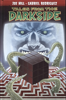 Picture of TALES FROM THE DARKSIDE HC