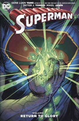 Picture of SUPERMAN TP VOL 2 RETURN TO GLORY