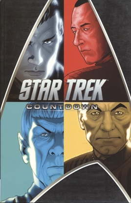 Picture of STAR TREK COUNTDOWN TP