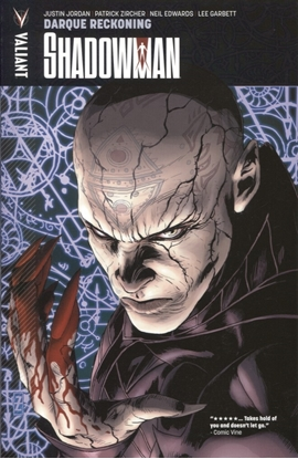 Picture of SHADOWMAN TP VOL 02 DARQUE RECKONING
