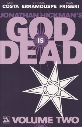 Picture of GOD IS DEAD TP VOL 02
