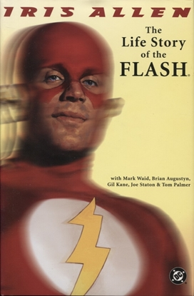Picture of THE LIFE STORY OF THE FLASH