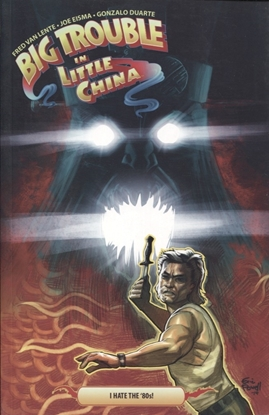 Picture of BIG TROUBLE IN LITTLE CHINA TP VOL 04