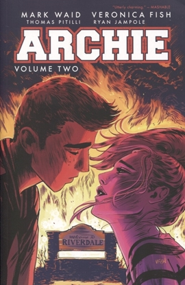 Picture of ARCHIE TP VOL 02