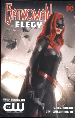 Picture of BATWOMAN ELEGY TP NEW ED