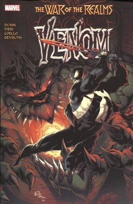 Picture of VENOM TP WAR OF REALMS