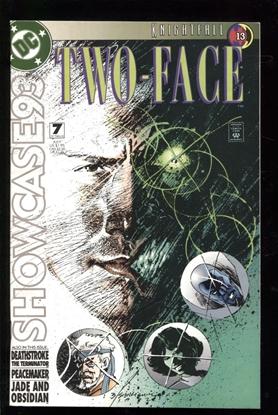 Picture of SHOWCASE 93 (1993) #7 8.0 VF