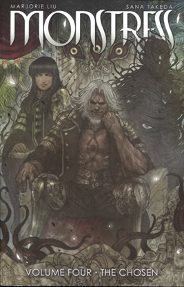 Picture of MONSTRESS TP VOL 04 (MR)
