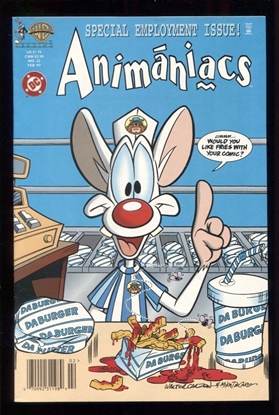 Picture of ANIMANIACS (1995) #22