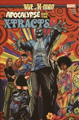 Picture of AGE OF X-MAN APOCALYPSE & X-TRACTS TP