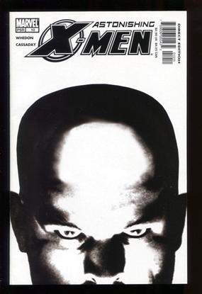 Picture of ASTONISHING X-MEN (2004) #10 9.4 NM