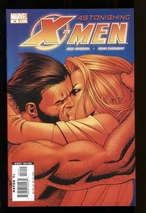 Picture of ASTONISHING X-MEN (2004) #14 9.6 NM+