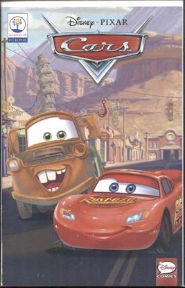 Picture of DISNEY PIXAR CARS #1