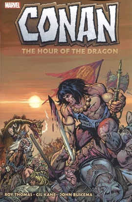 Picture of CONAN TP HOUR OF DRAGON