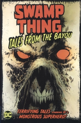 Picture of SWAMP THING TALES FROM THE BAYOU TP